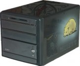 h.Server mit Backbone-PC